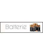Battarie Alcaline e Ricaricabili in Vendita Online | unoeffe.eu