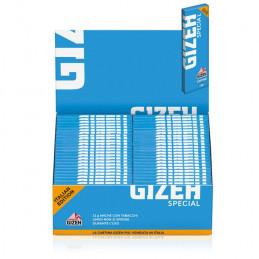 CARTINA GIZEH CORTA SPECIAL                  P.A00119005 100