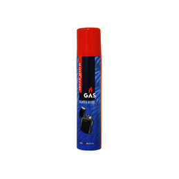 GAS SILVER MATCH UNIVERS. METALLO      90ml (C24) 1pz