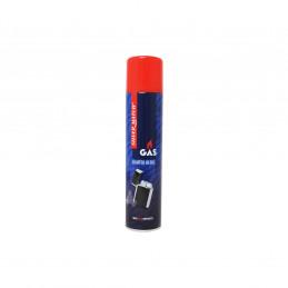 GAS SILVER MATCH UNIVERSALE METALLO          300ml (C12) 1pz