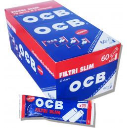 FILTRI OCB 6mm BUSTA MINIPACK                  C04840021  60