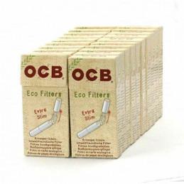 FILTRI OCB 5,7mm ASTUCCIO BIO                P.C00354007  20