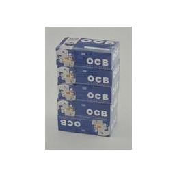 TUBETTI OCB BLU                     P.B00559005   5x100
