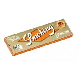 CARTINA SMOKING CORTA ORANGE                   A00018011  50