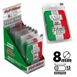 FILTRI POP FILTERS 8mm SLIM BUSTA              C00112005  30