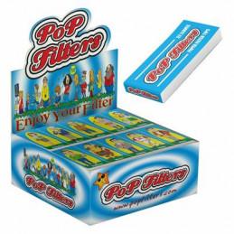 TIPS CARTA POP FILTER BLU BLOCCHETTI         P.C00178001  50