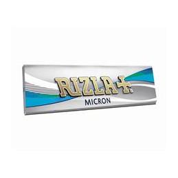 CARTINA RIZLA CORTA MICRON                     A00007002  50