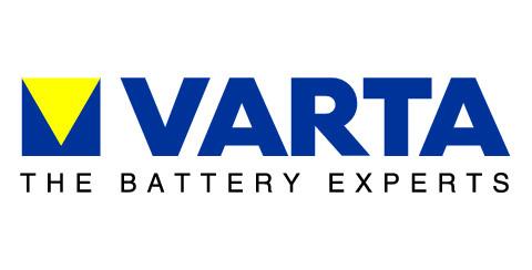 Varta Battery - Rivenditore Ufficiale Italia