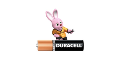 Duracell - Rivenditore Ufficiale Italia