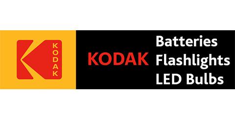 Kodak Battery- Rivenditore Ufficiale Italia